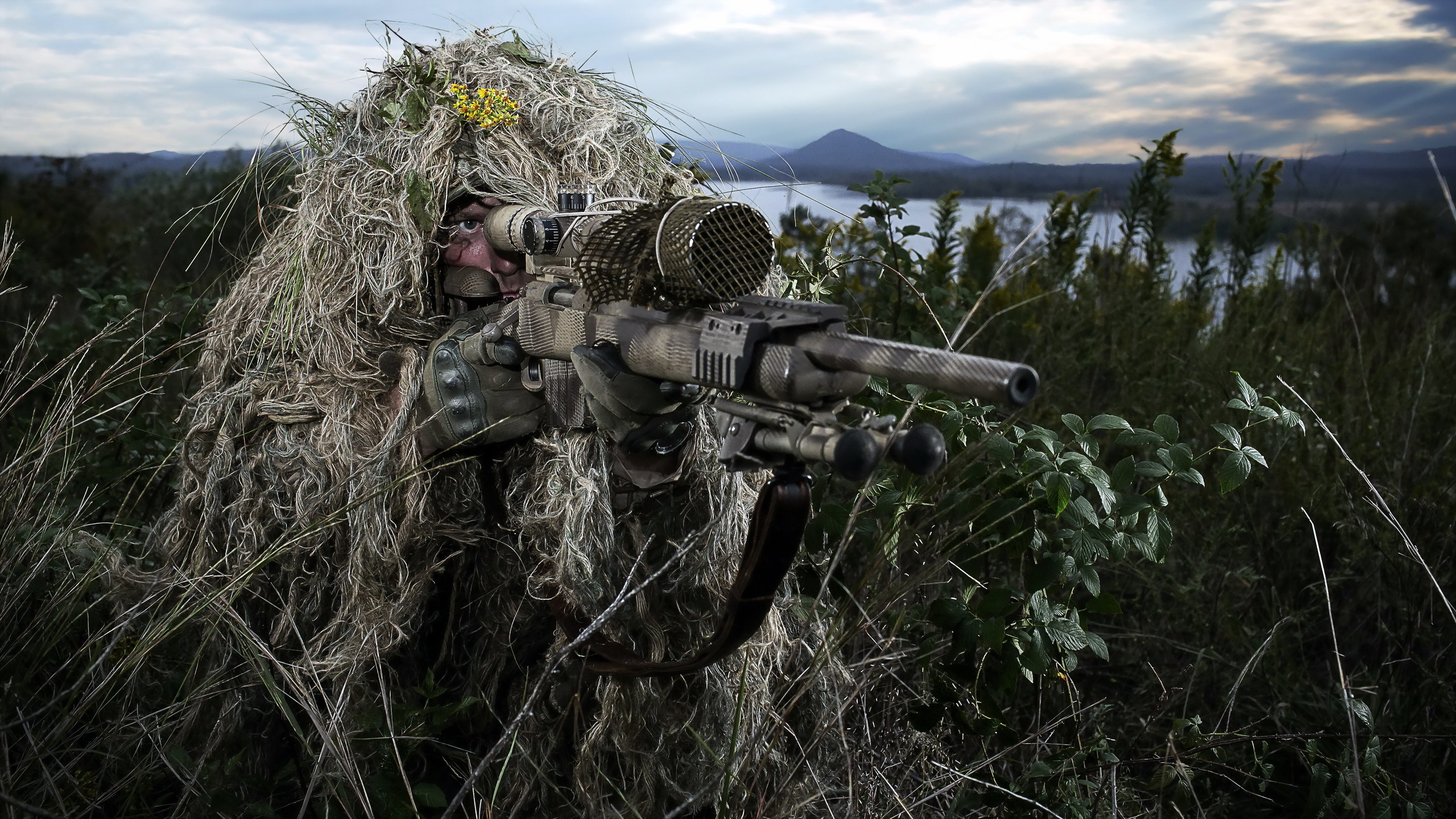 women army sniper wallpaper - photo #36