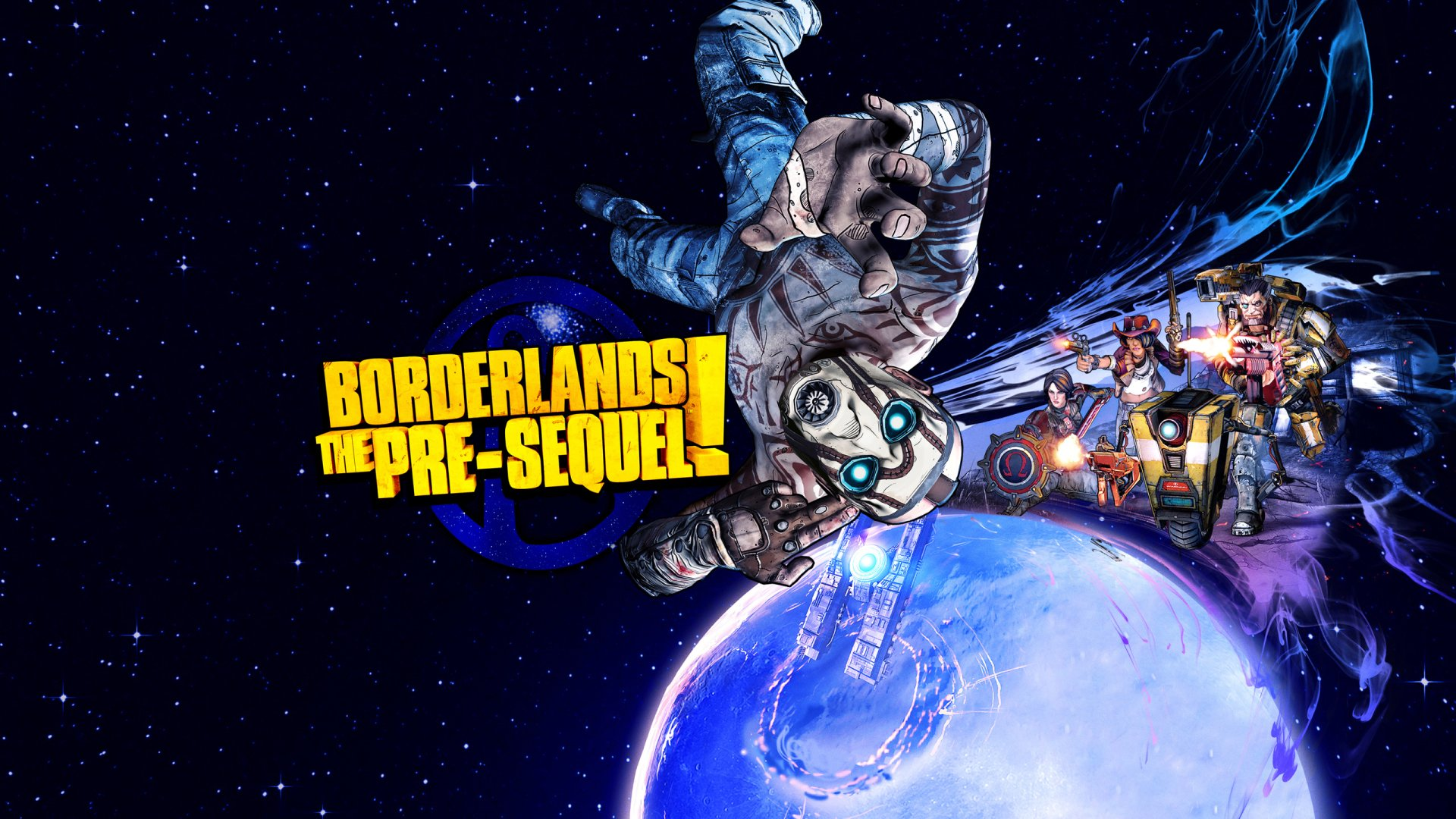 43 Borderlands The Pre Sequel Hd Wallpapers Background