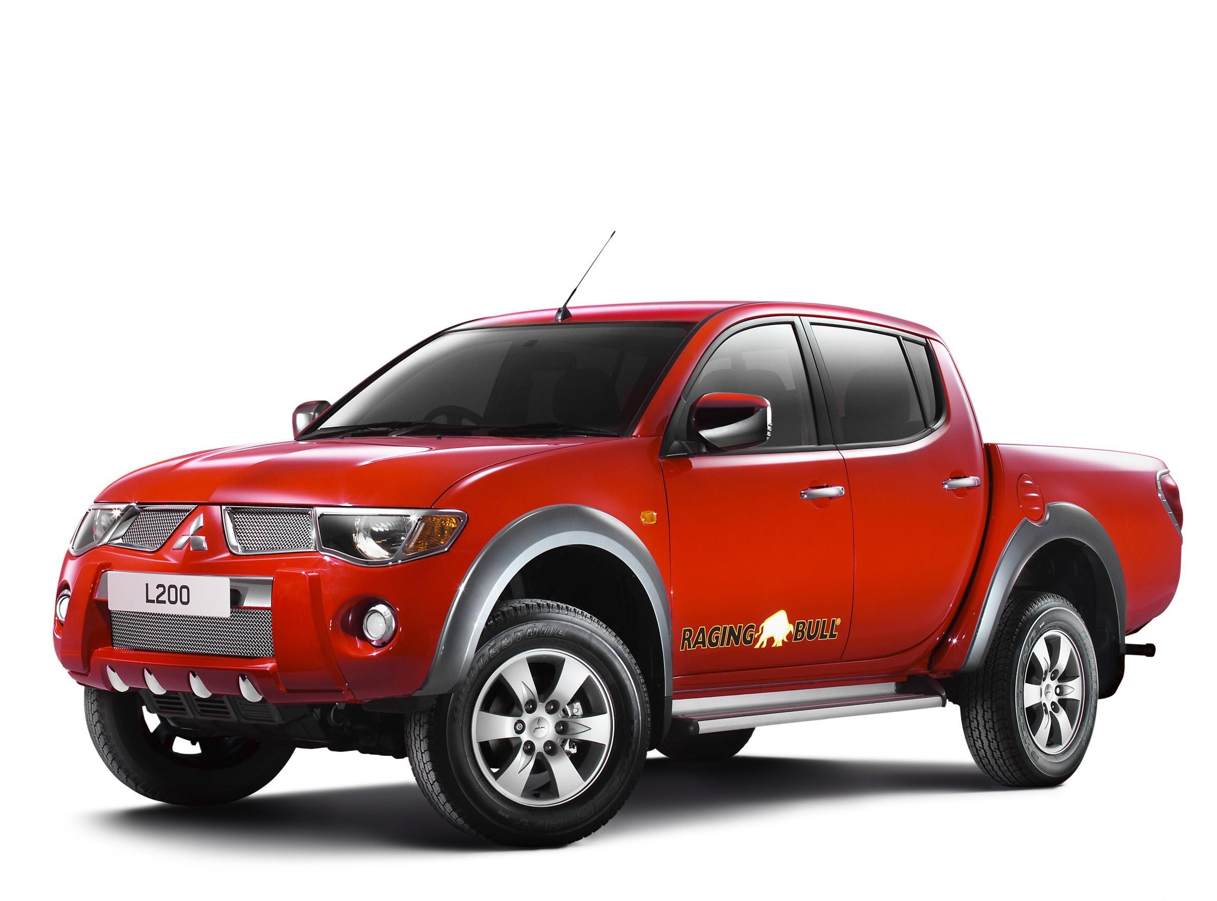 Mitsubishi L200 Full HD Sfondo and Sfondo | 2398x1775 | ID ...