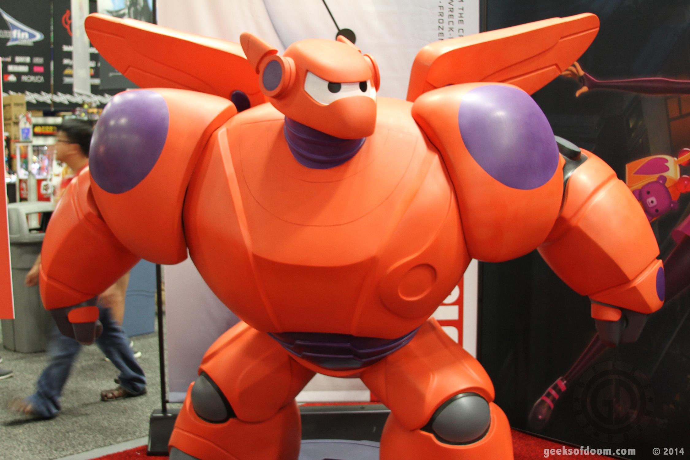 Big Hero 6 HD Wallpaper | Background Image | 2250x1500 ...