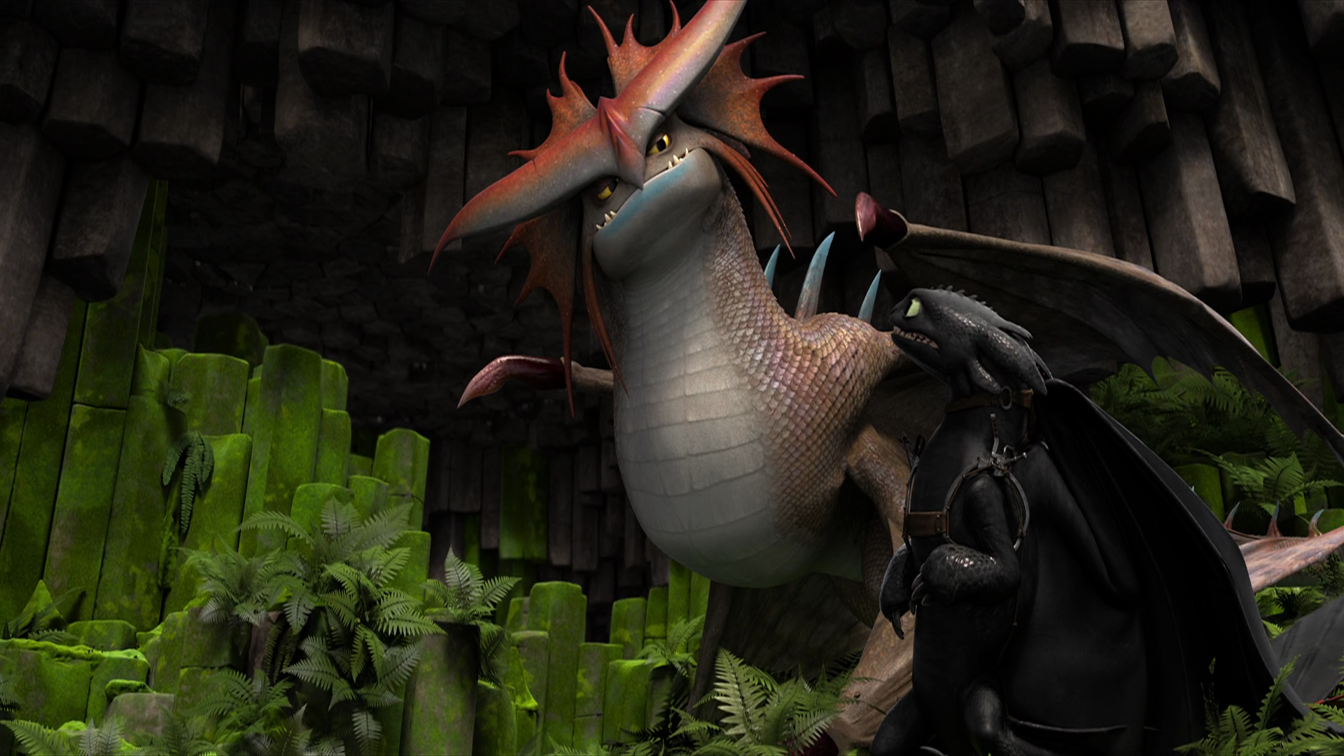 How To Train Your Dragon 2 Full HD Wallpaper And Background Image