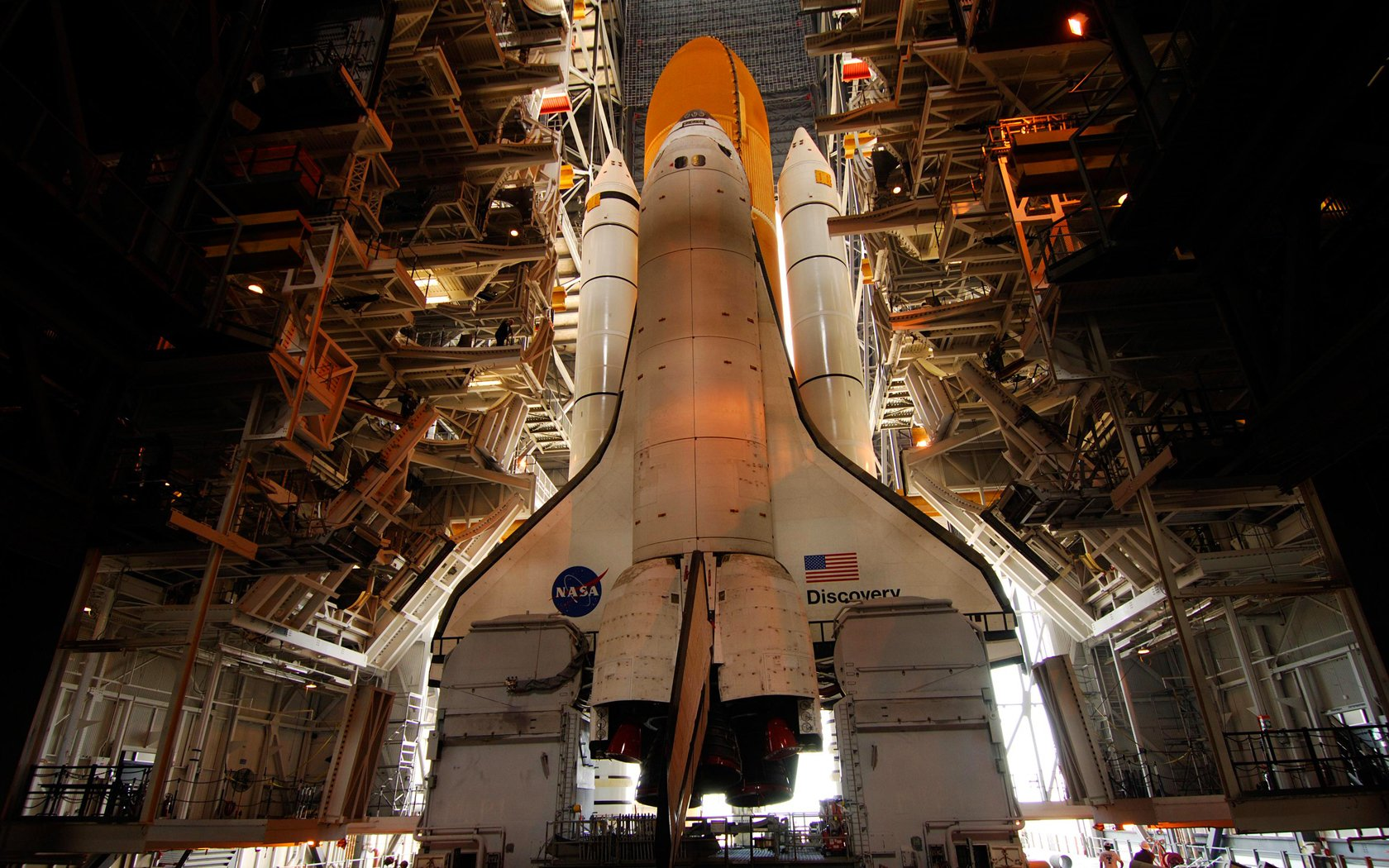 hd space shuttle in space - photo #32