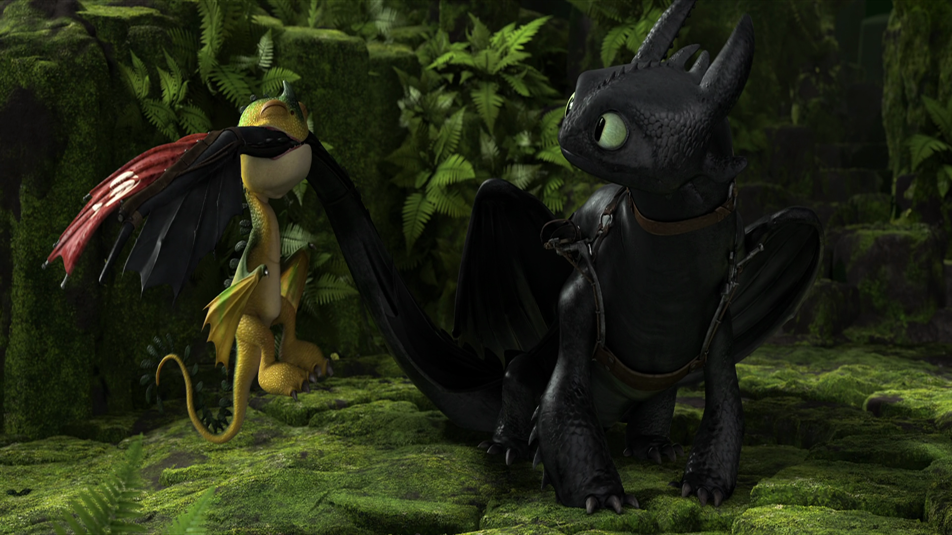 How to Train Your Dragon 2 HD Wallpaper | Background Image ...