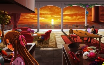 HD Wallpaper | Background ID:551172