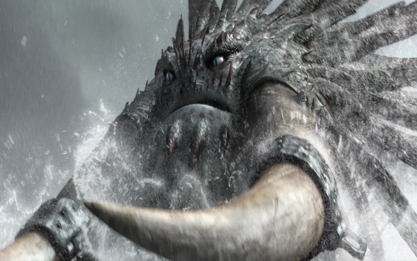 Movie How to Train Your Dragon 2 How to Train Your Dragon HD Wallpaper   Background Image
