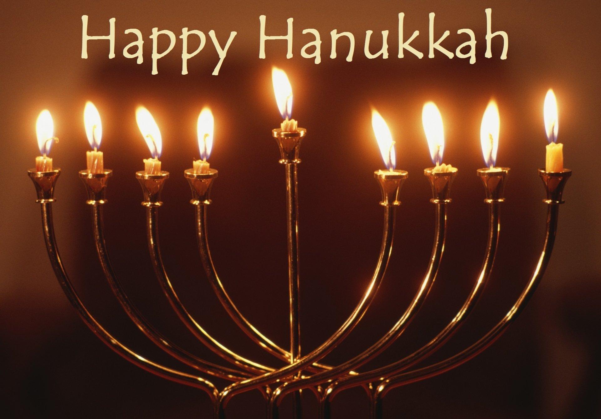 Holiday - Hanukkah  Wallpaper