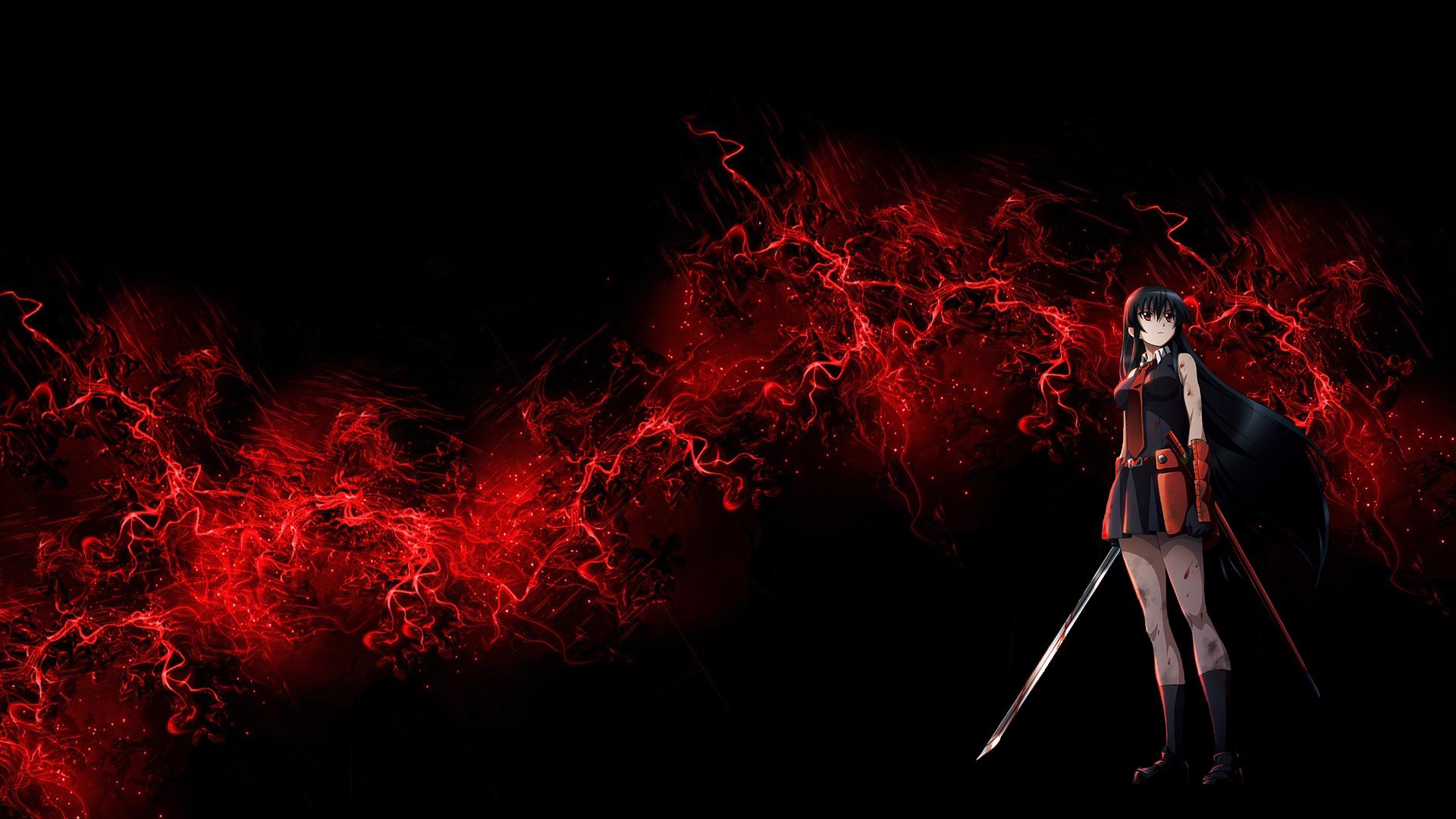 Akame ga Kill! Full HD Wallpaper and Background Image ...
