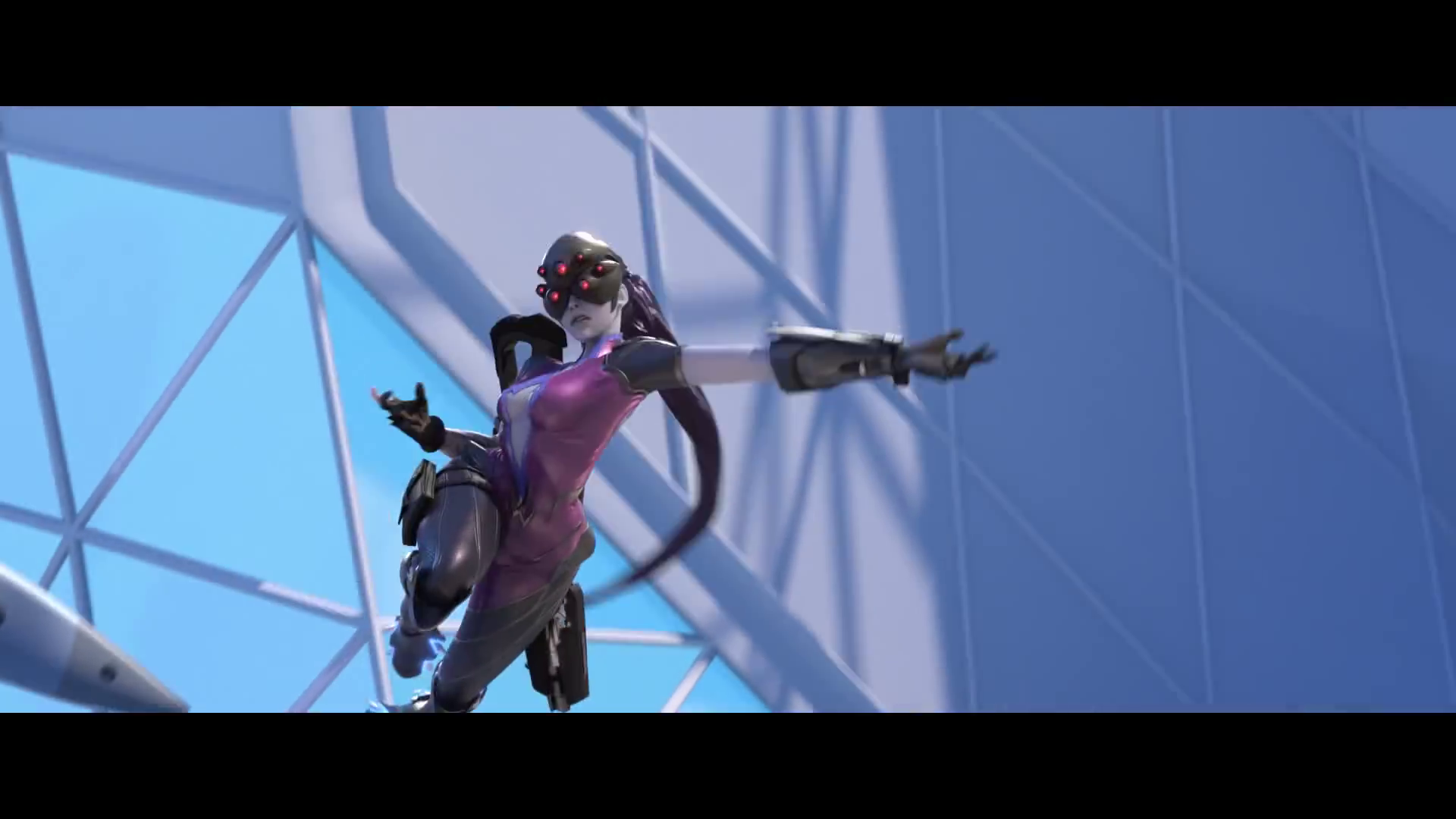 widowmaker overwatch wallpaper 1920x1080 - photo #11