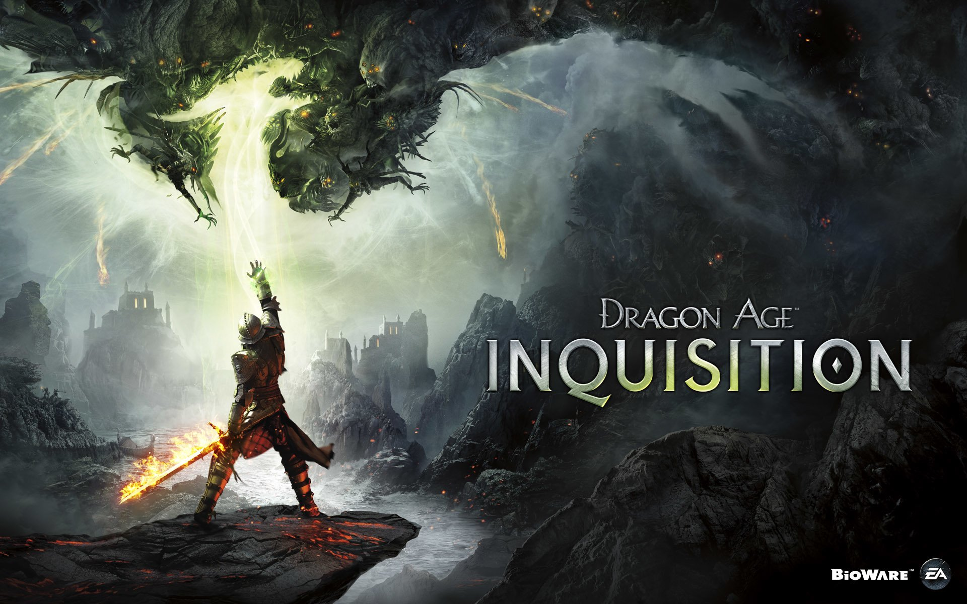 Dragon age inquisition hd wallpaper background image - Dragon age inquisition wallpaper 4k ...