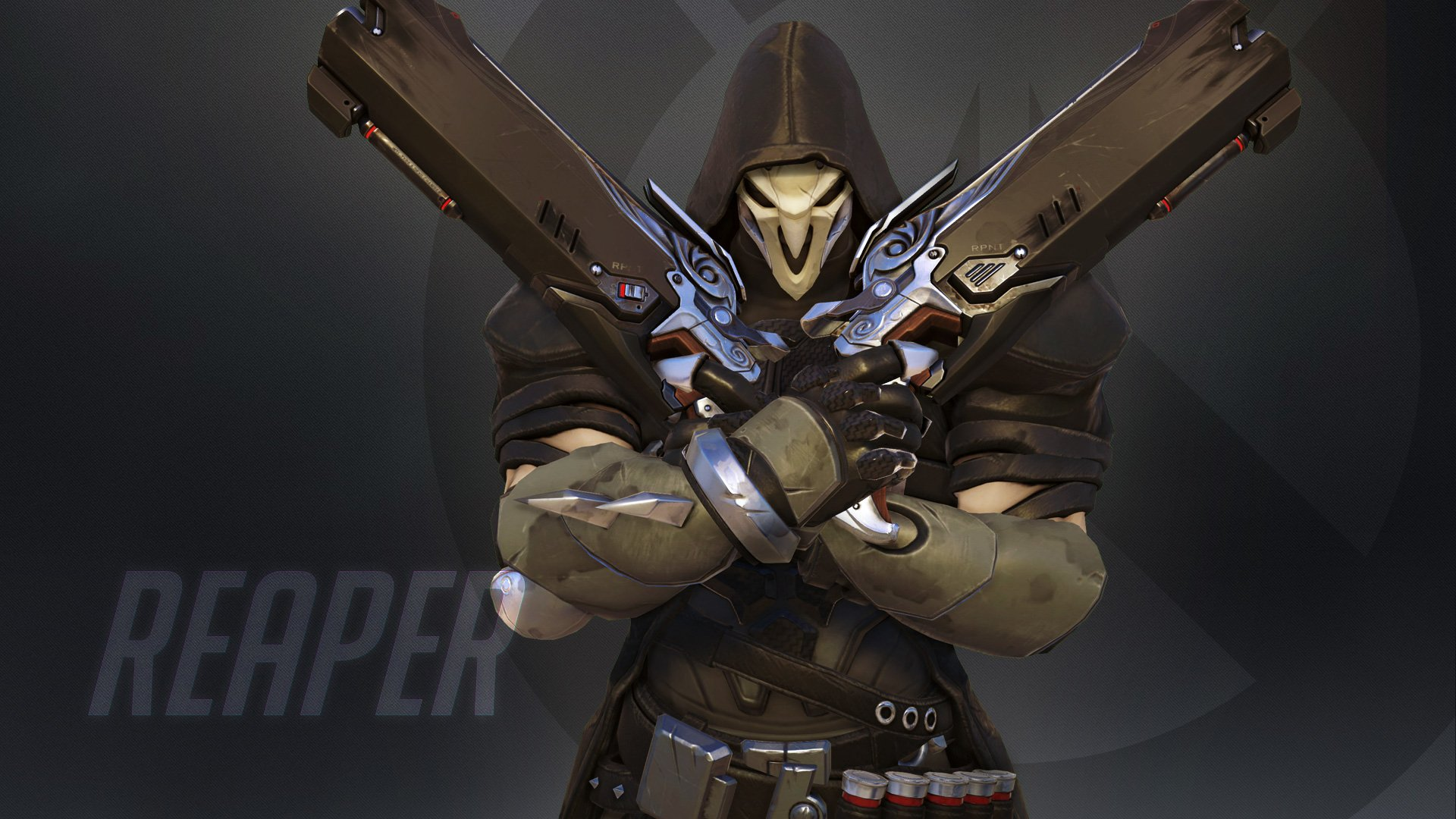Overwatch full hd wallpaper and background 1920x1280 - Hd Wallpaper Background Id 556379 1920x1080 Video Game Overwatch
