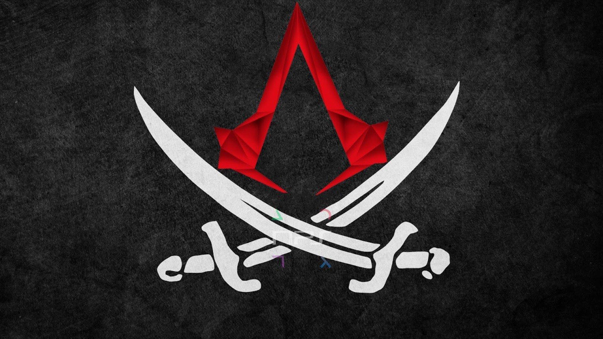 Assassin S Creed Iv Black Flag Hd Wallpaper Background Image