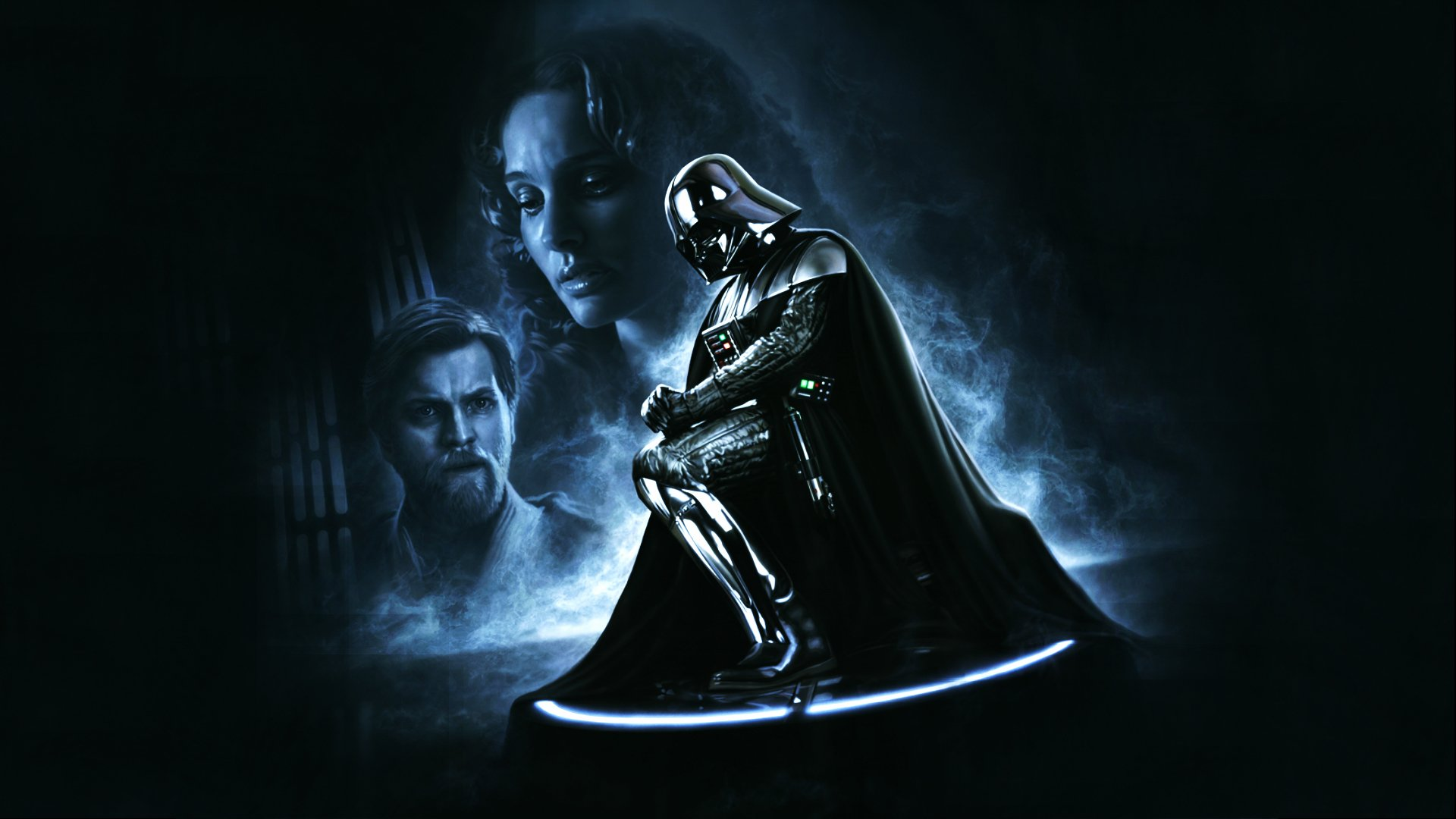 334 Darth Vader Hd Wallpapers Background Images