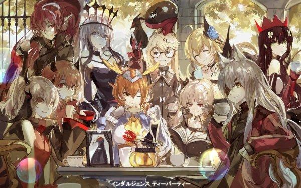 Anime Pixiv Fantasia Fallen Kings Pixiv Fantasia Pixiv Fantasia FK HD Wallpaper | Background Image