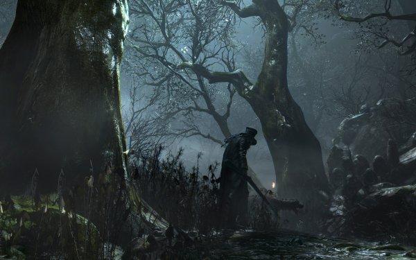 Videojuego Bloodborne Fondo de pantalla HD | Fondo de Escritorio