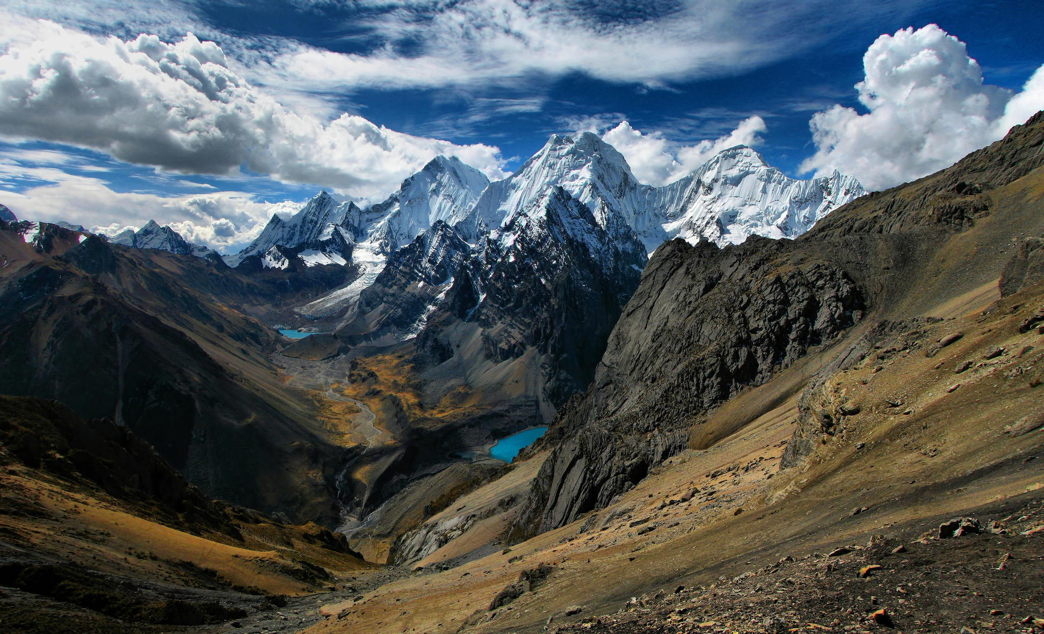 9 andes mountains hd wallpapers backgrounds wallpaper for The range wallpaper