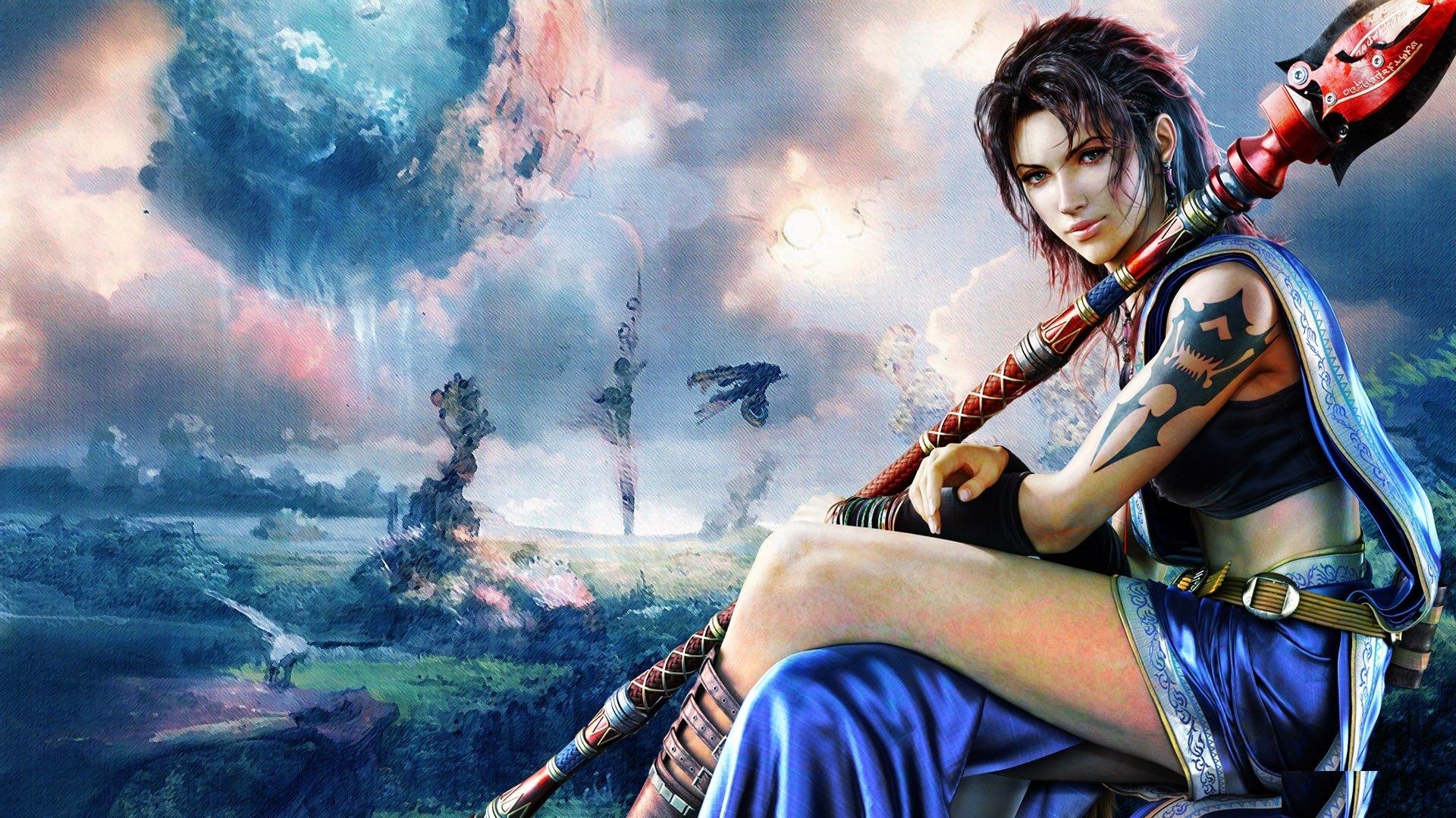 Lightning Final Fantasy  Wikipedia