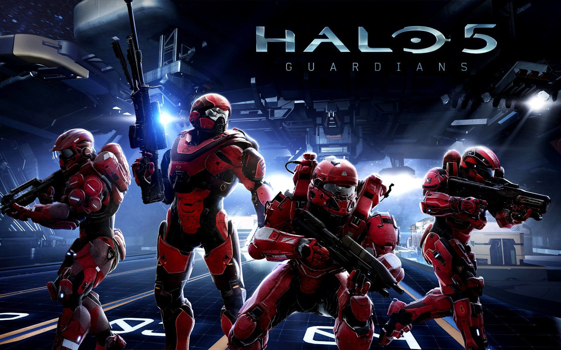 Halo 5 guardians full hd fondo de pantalla and fondo de - Halo 5 guardians wallpaper 1920x1080 ...