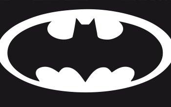 Batman Logo Symbol HD Wallpaper