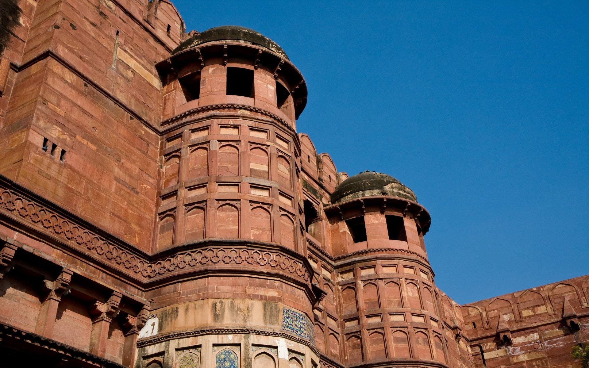 Agra Fort HD Wallpaper | Background Image | 1920x1200 | ID ...