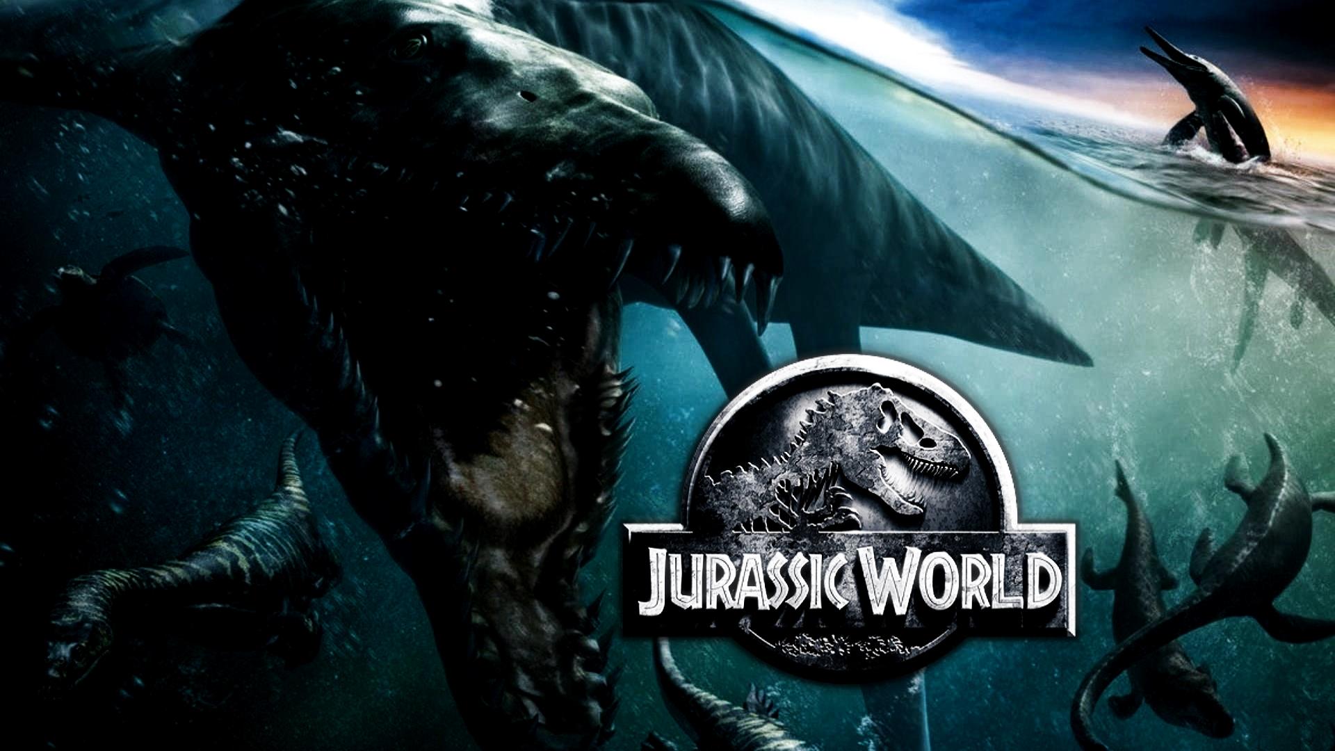 Jurassic World Full HD...