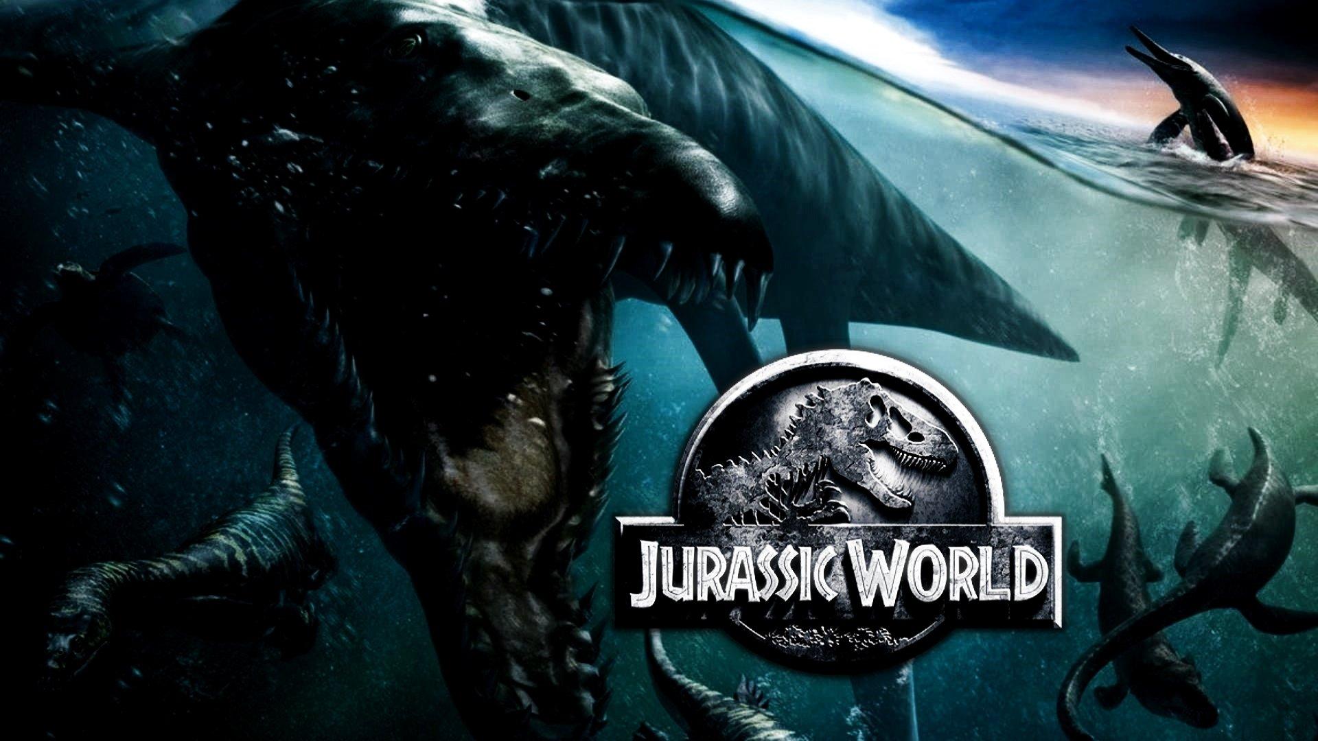 Jurassic world full hd fond d 39 cran and arri re plan 1920x1080 id 564258 - Telecharger jurassic park 4 ...