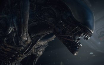 68 Alien Isolation Hd Wallpapers Background Images