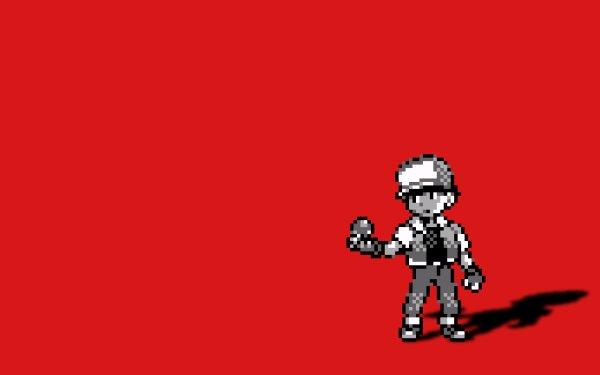 Videojuego Pokémon: Rojo y Azul Pokémon Fondo de pantalla HD   Fondo de Escritorio