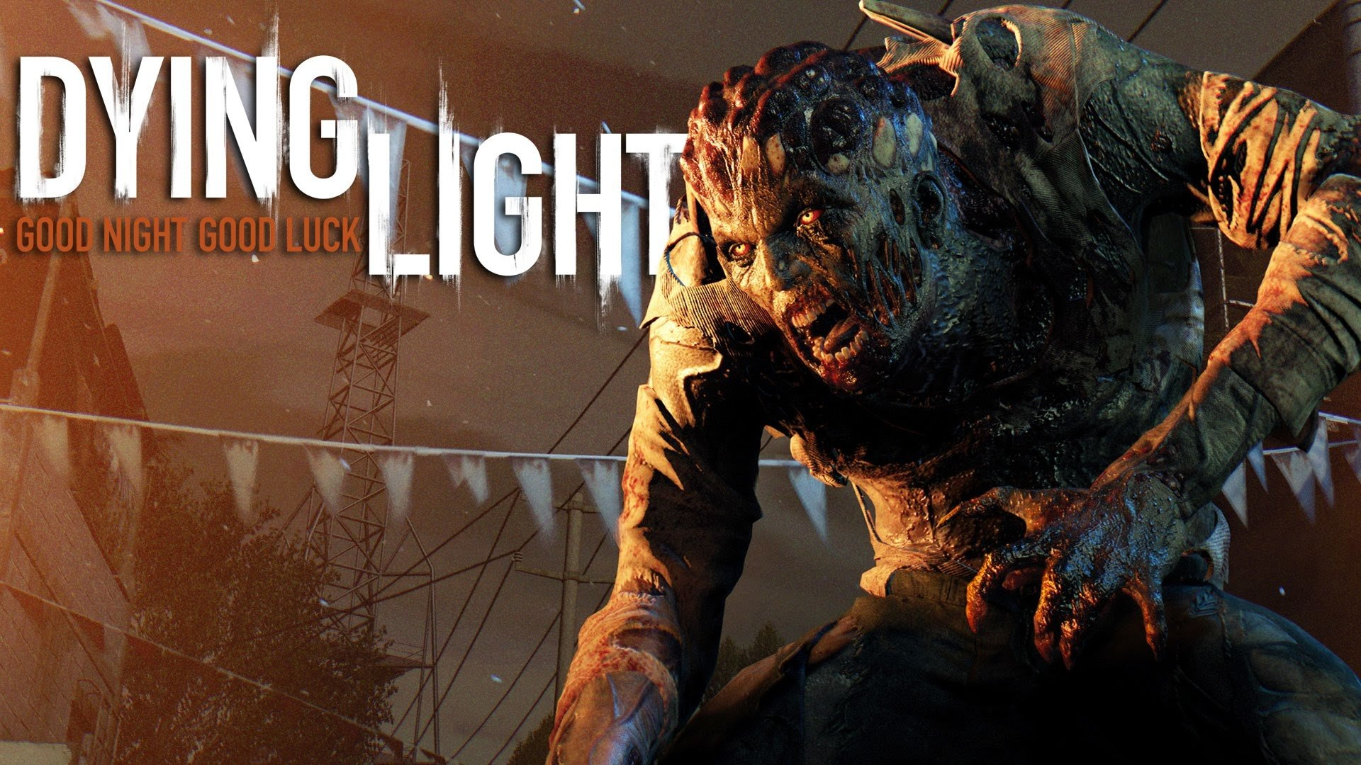 93 Dying Light HD Wallpapers