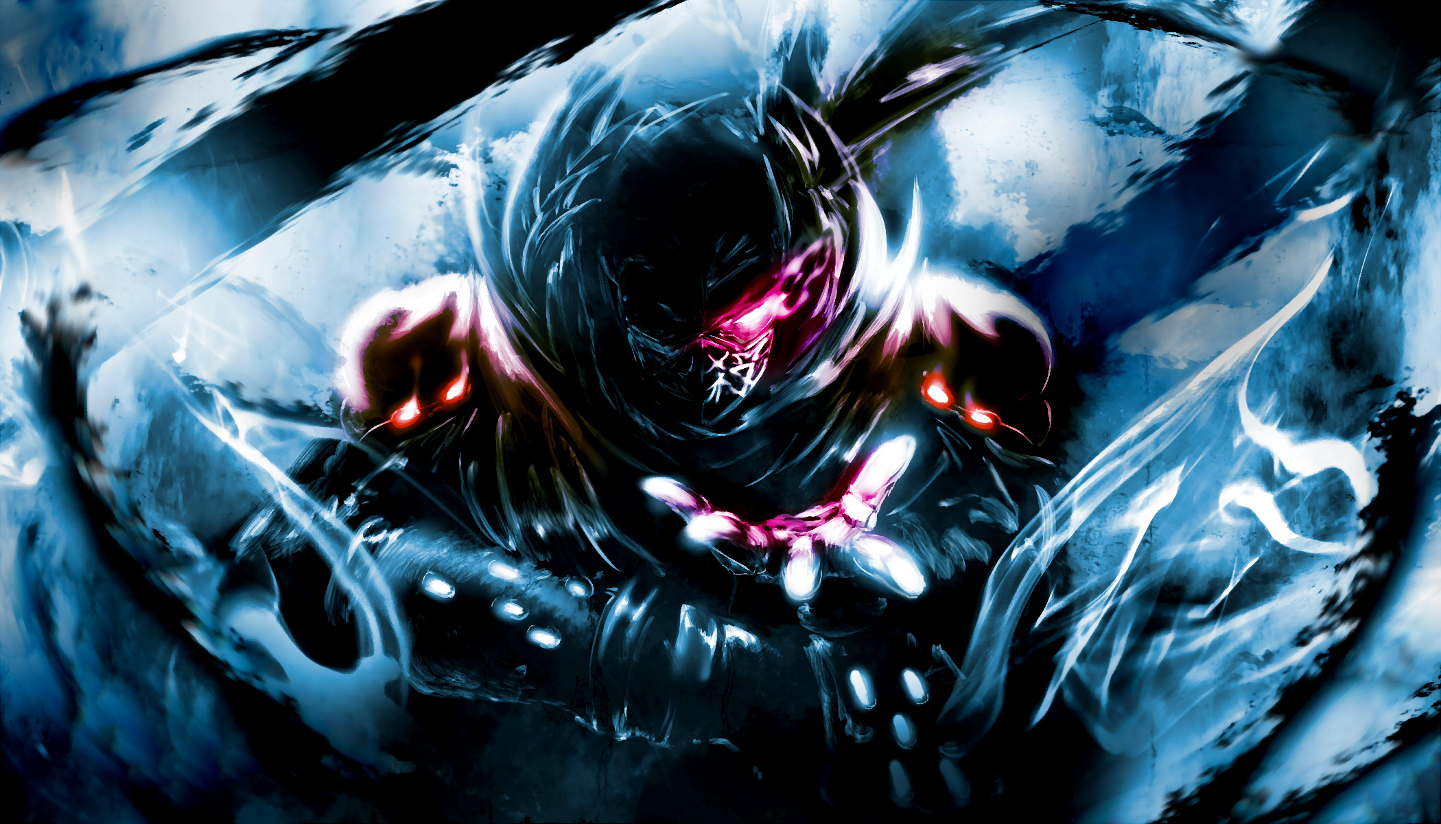 Zed Galaxy Slayer Wallpaper Hd 4k: Ninja Slayer Zed Where?