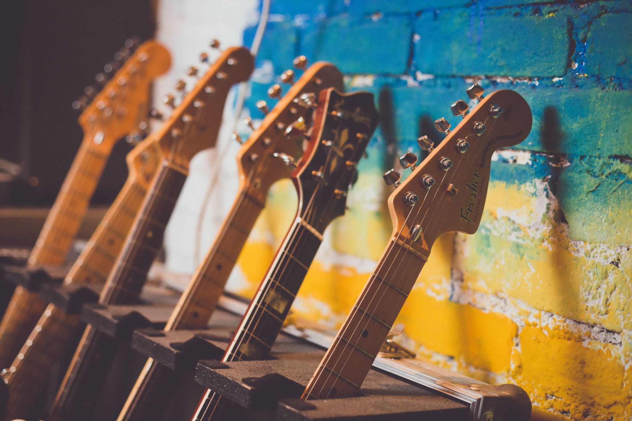 Guitare Full HD Fond d'écran and Arrière-Plan | 2048x1365 | ID:572183