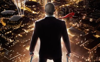 ultra hd hitman agent 47 wallpaper