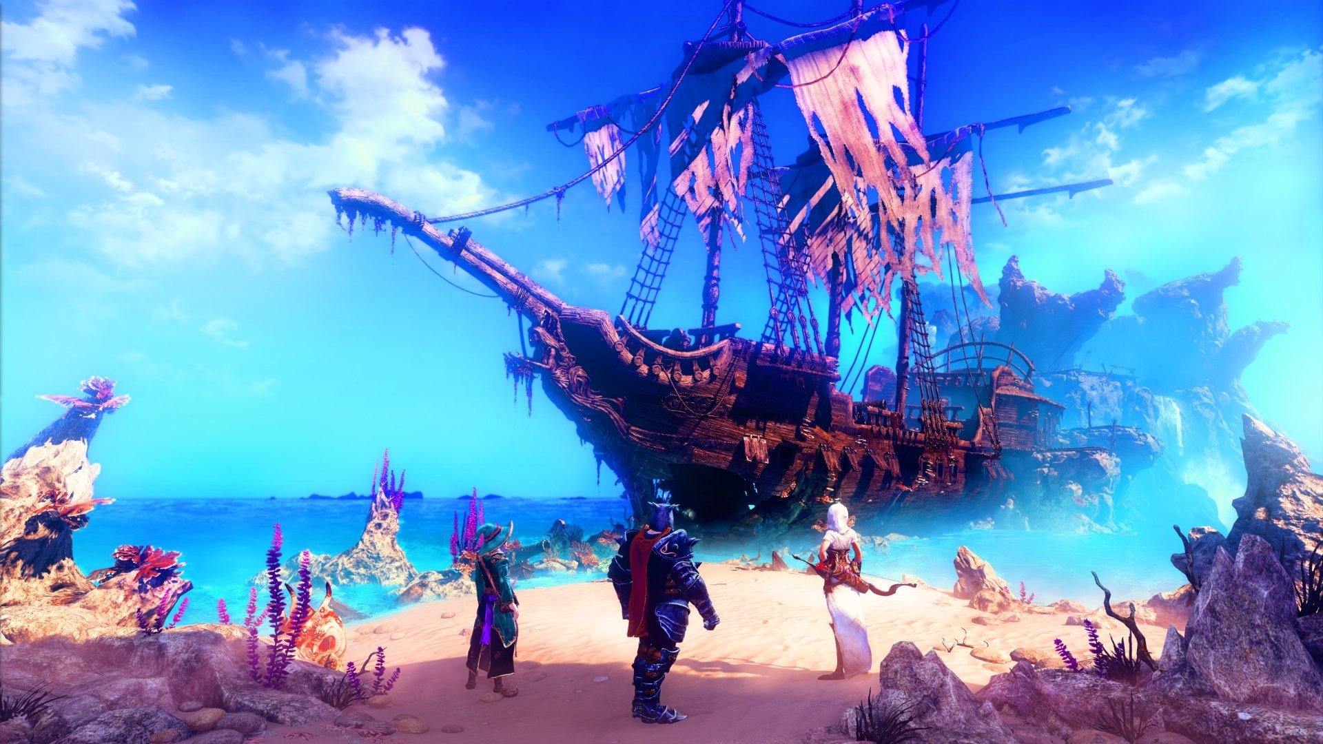 Trine Wallpapers Wallpapers HD