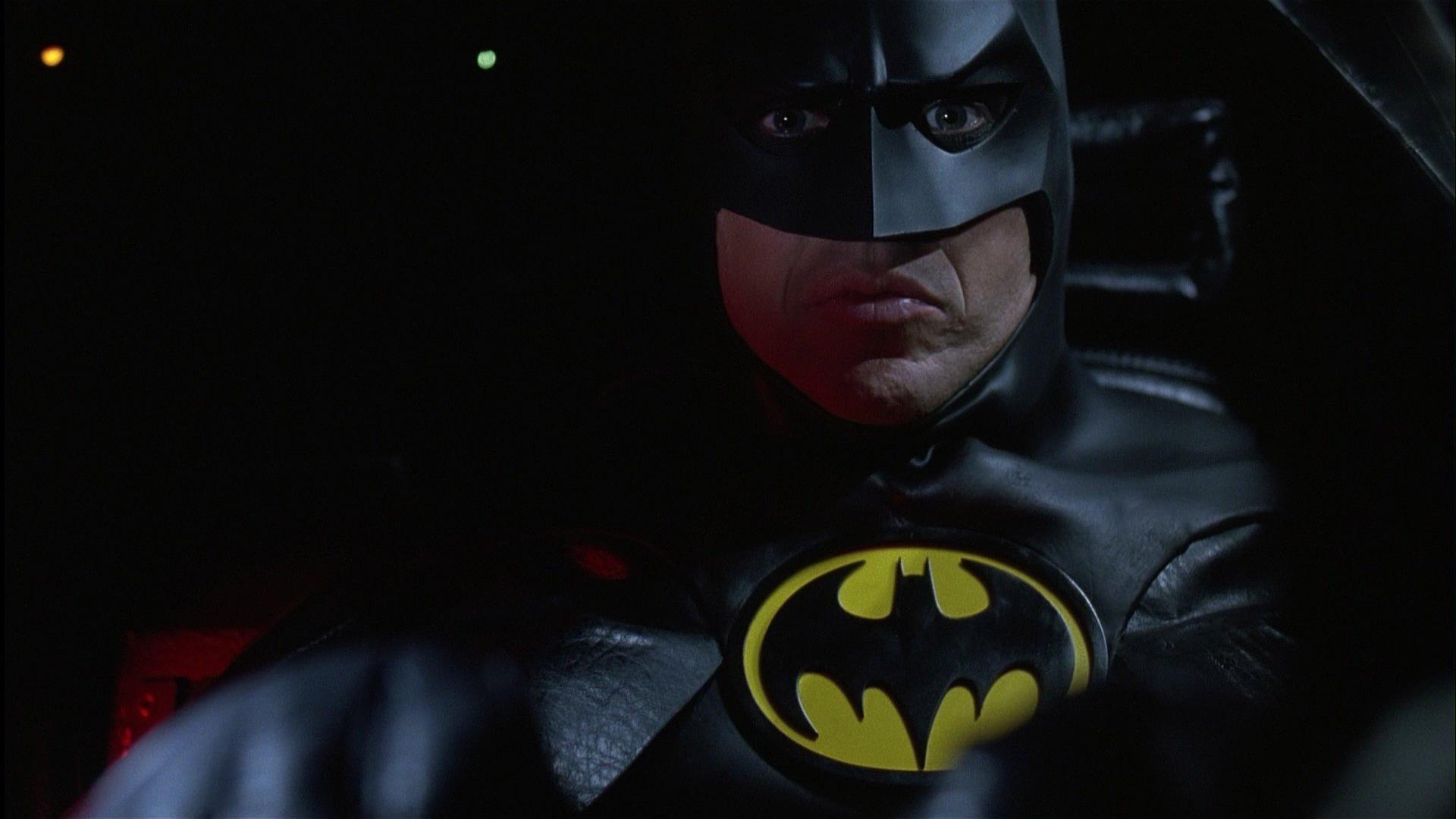 Video Game - Batman Returns  Wallpaper