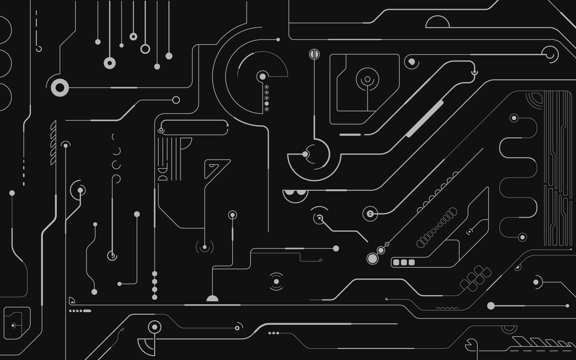 Circuito Hd : Circuito full hd fondo de pantalla and escritorio