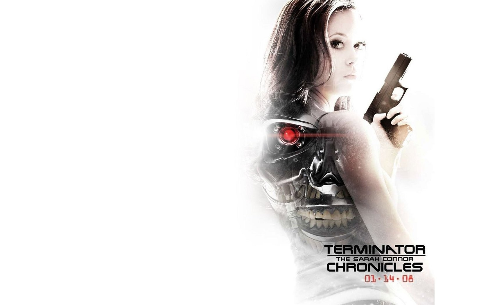 terminator sarah connor chronicle wallpaper Terminator: the sarah connor chronicles: last voyage of the jimmy carter  zack handlen  generally you're background noise–you more stories.