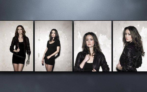 Celebrity Summer Glau Actresses United States HD Wallpaper   Background Image