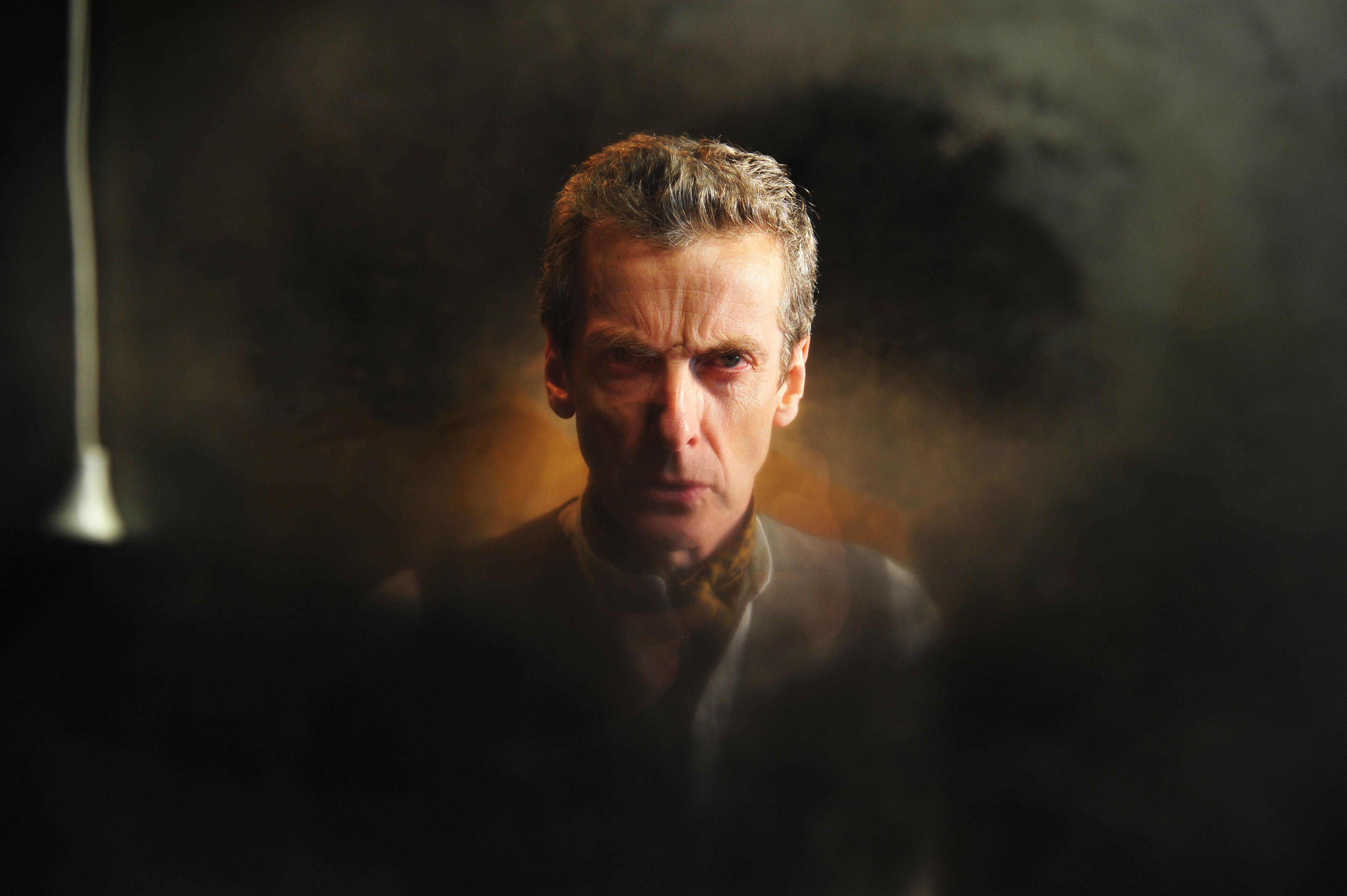 Programma televisivo - doctor who sfondi