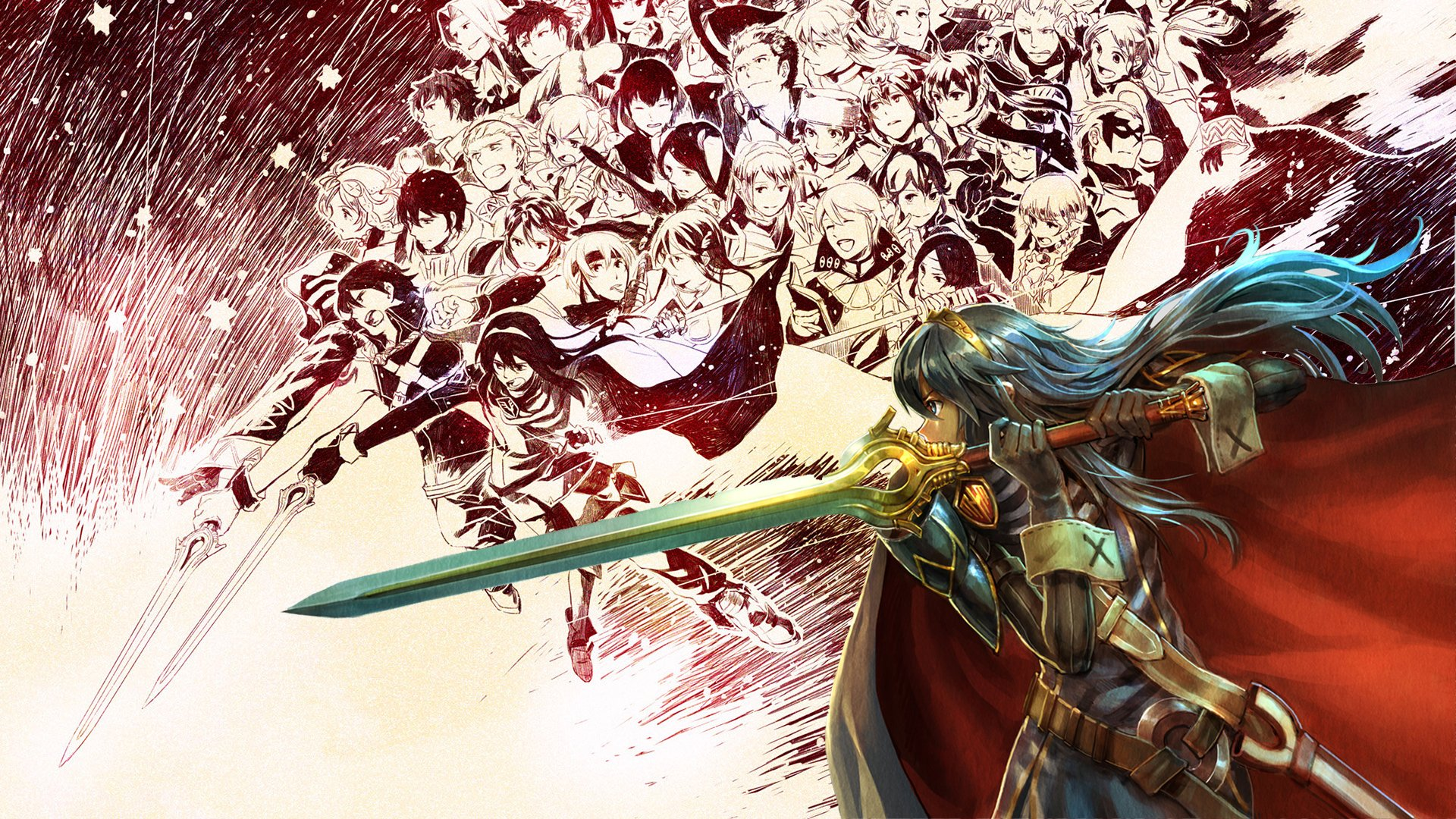 1 Gaius Fire Emblem Hd Wallpapers Background Images