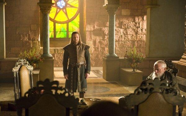 TV Show Game Of Thrones Eddard Stark Sean Bean Pycelle Julian Glover HD Wallpaper   Background Image