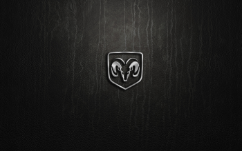 Ram Truck Logo HD Wallpaper For Desktop | Car Wallpapers | RAM ...