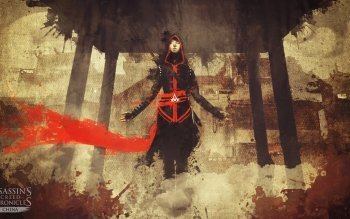 11 Assassin S Creed Chronicles Hd Wallpapers Background Images