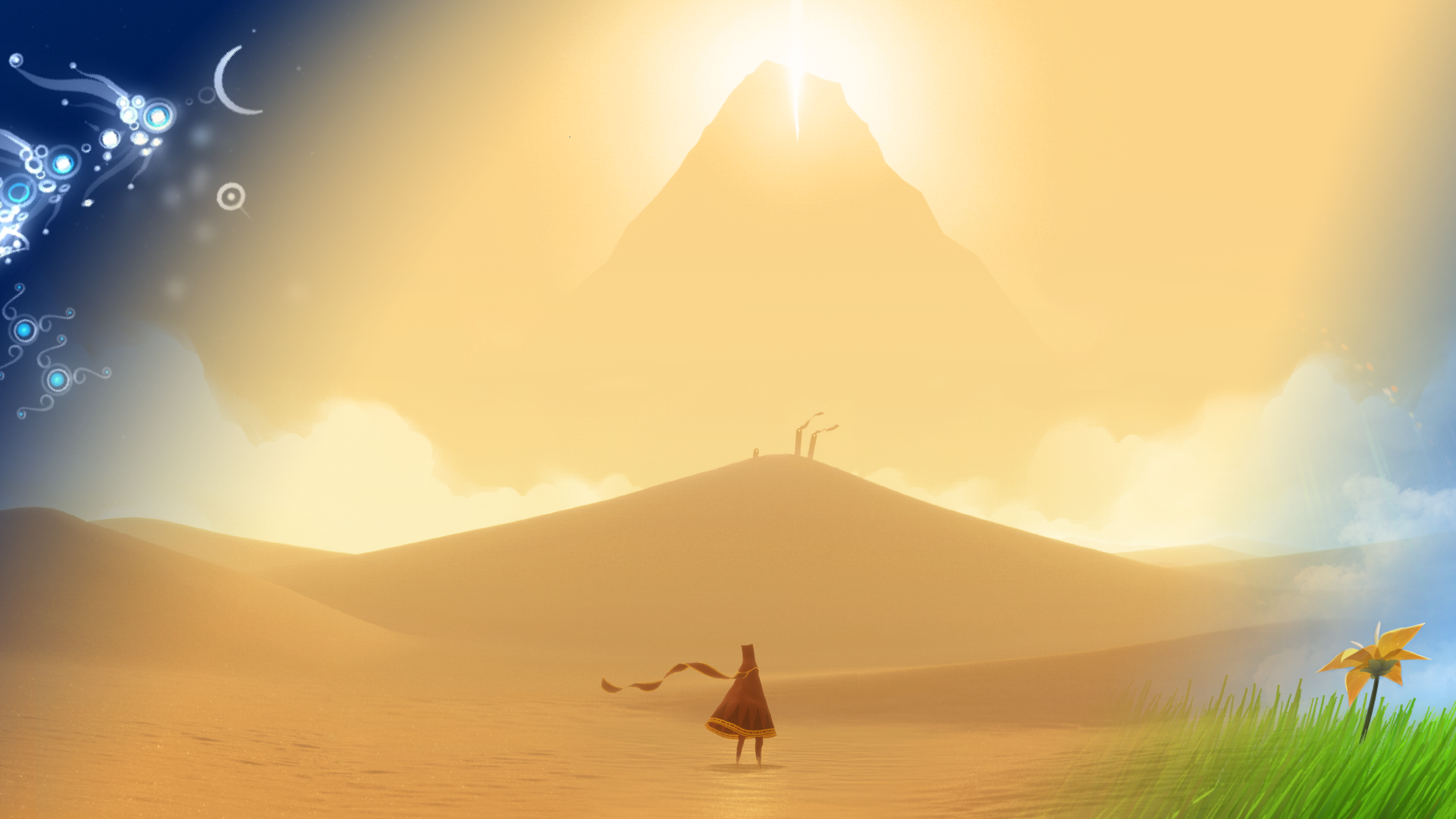 Journey Full HD Wallpaper And Background Image