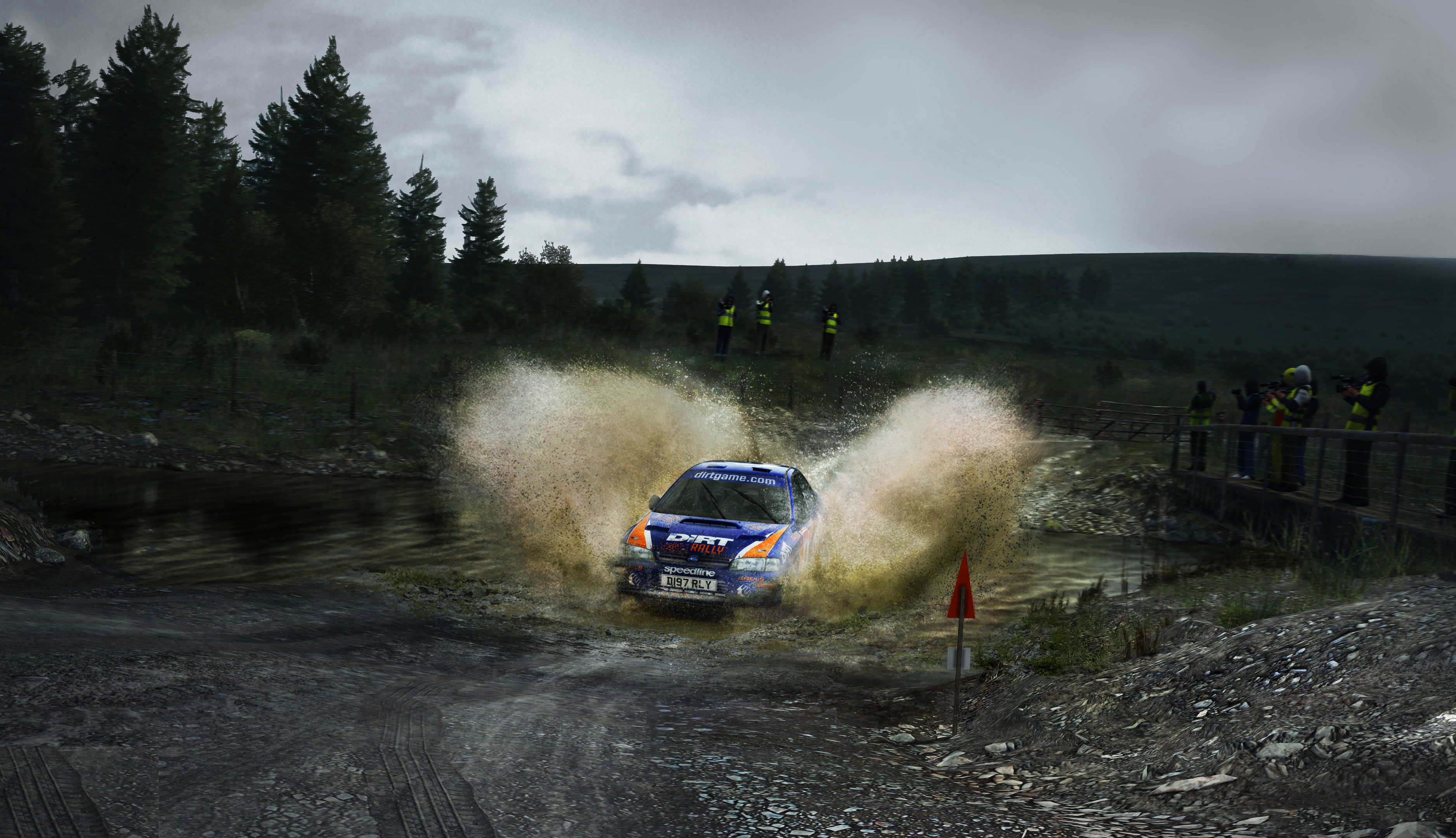 dirt rally full hd wallpaper and background image | 3751x2160 | id