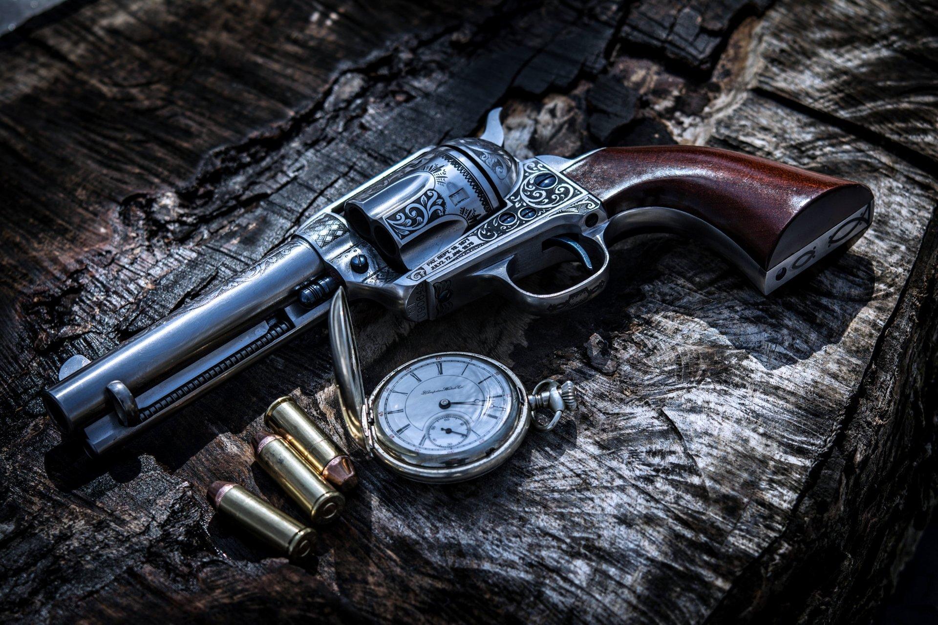 Revolver 4k Ultra Hd Duvar Kağıdı Arka Plan 3840x2559 Id