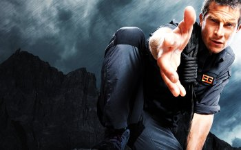 1 Running Wild With Bear Grylls Hd Wallpapers Background Images