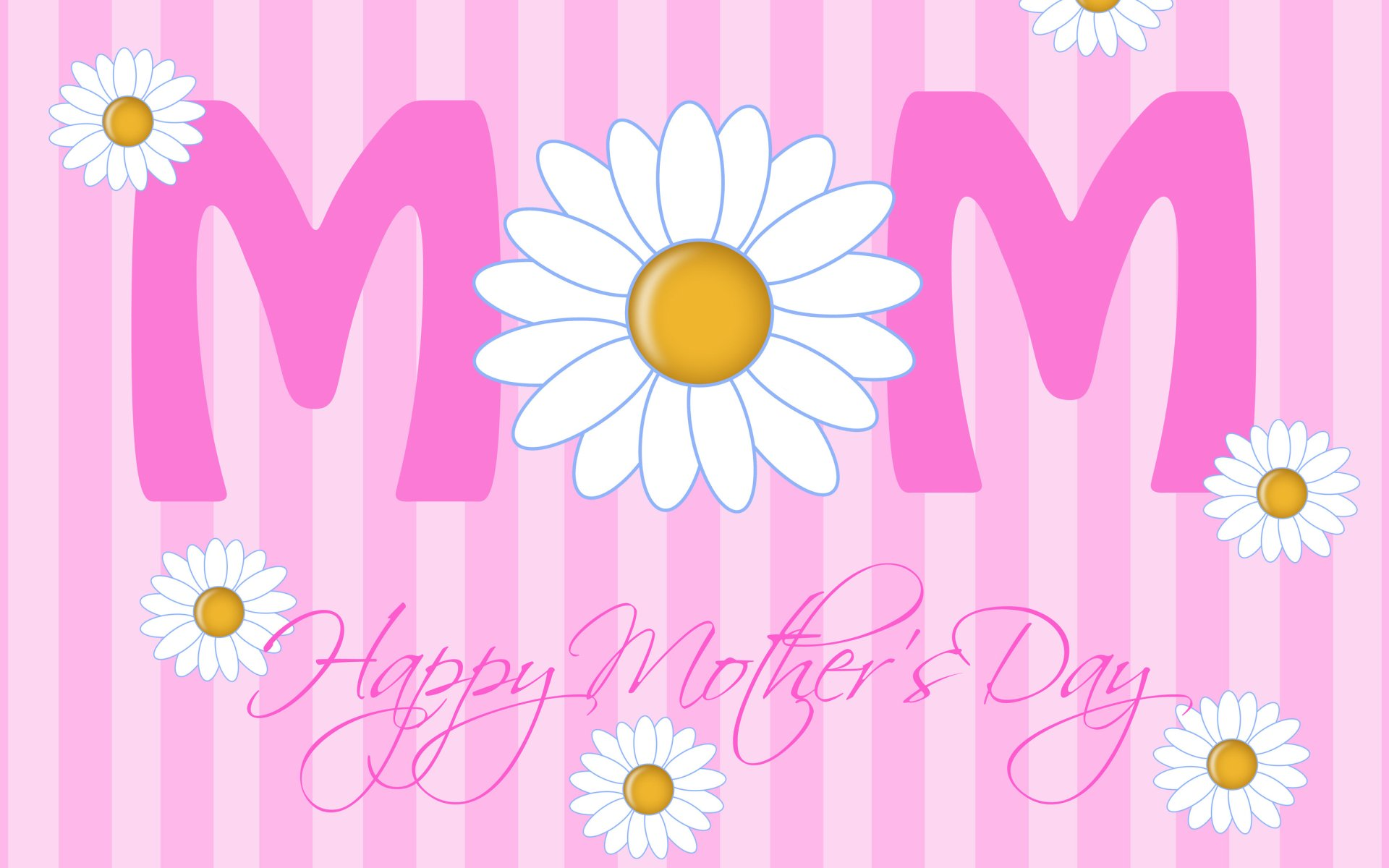 Holiday - Mother's Day  Wallpaper