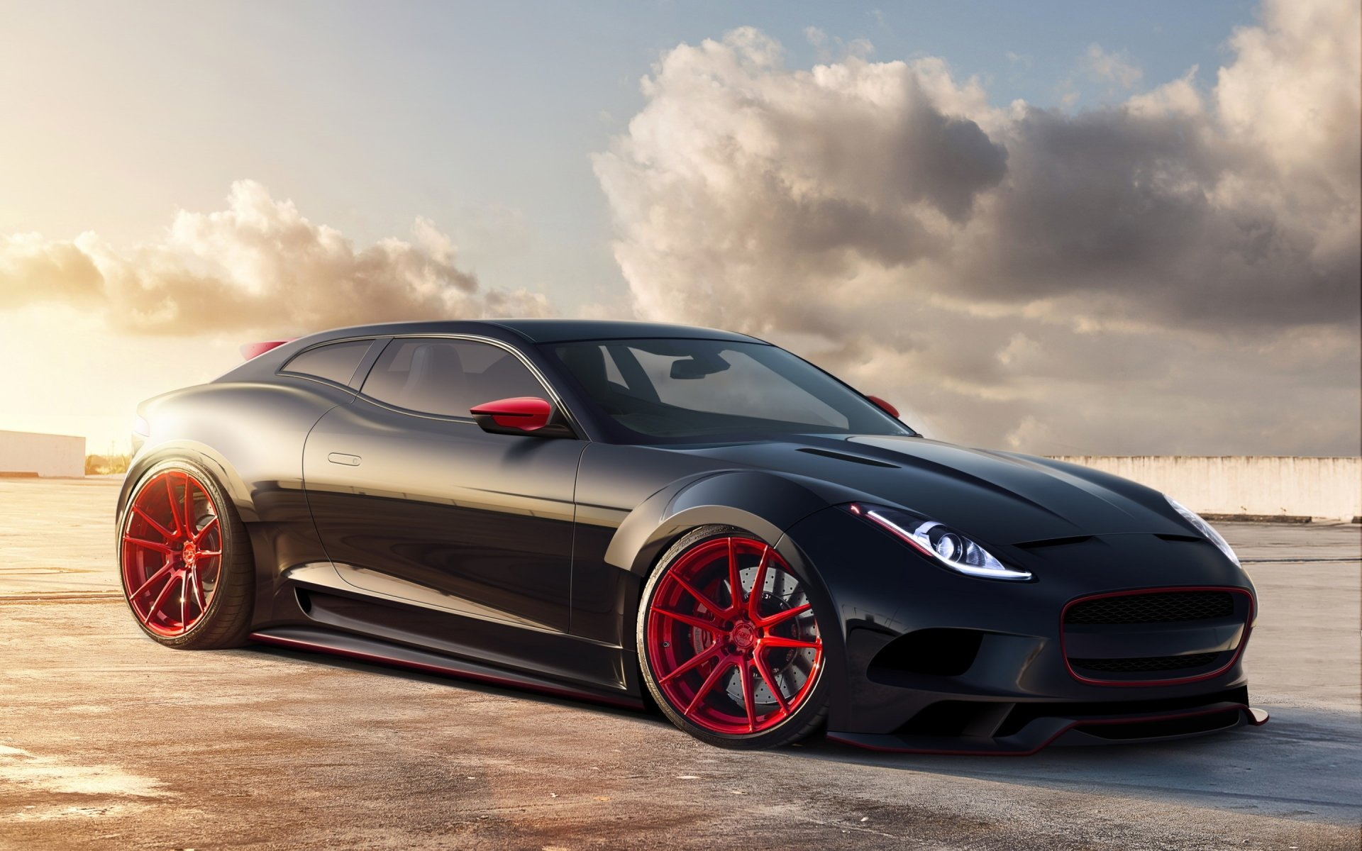189 Jaguar Cars Hd Wallpapers Background Images