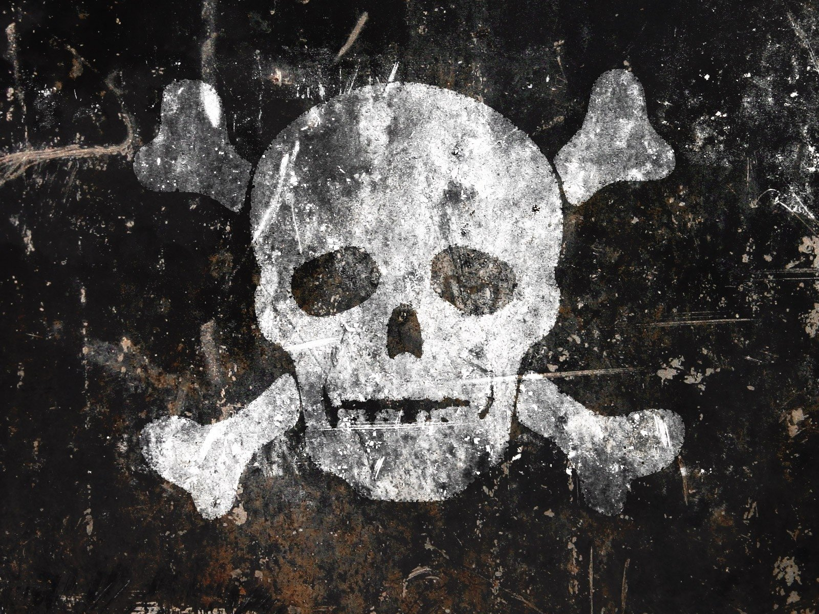 Misc - Jolly Roger  Pirate Wallpaper