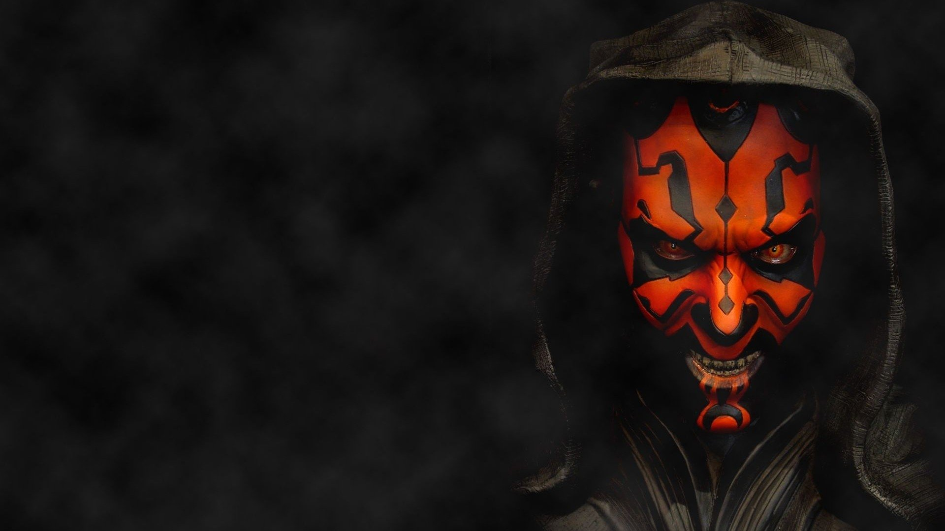Movie - Star Wars Episode I: The Phantom Menace  Darth Maul Wallpaper