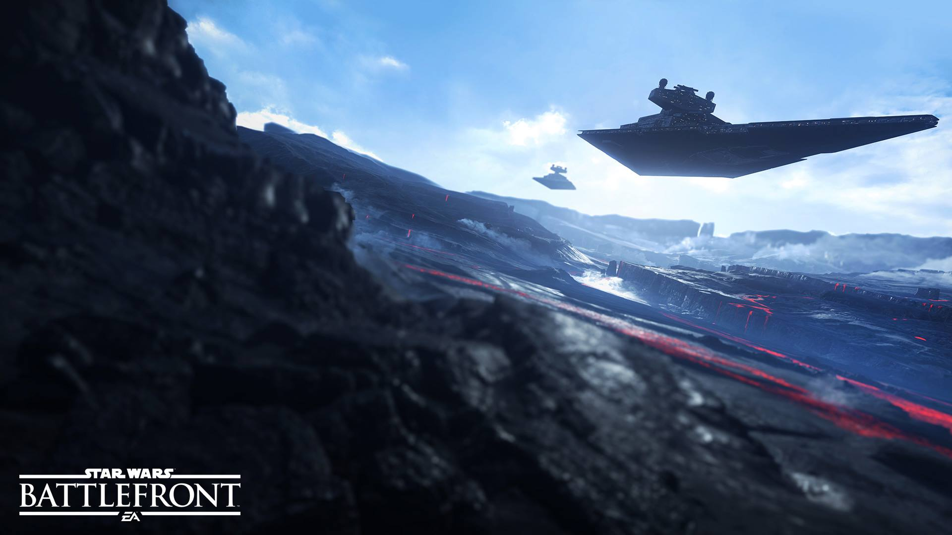 Star Wars Battlefront 3 Wallpapers: Star Wars Battlefront (2015) Full HD Wallpaper And